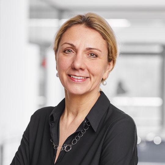 Dr. Babette Zühlke-Thümler