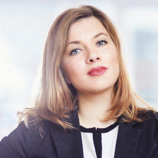 Kristin Bock