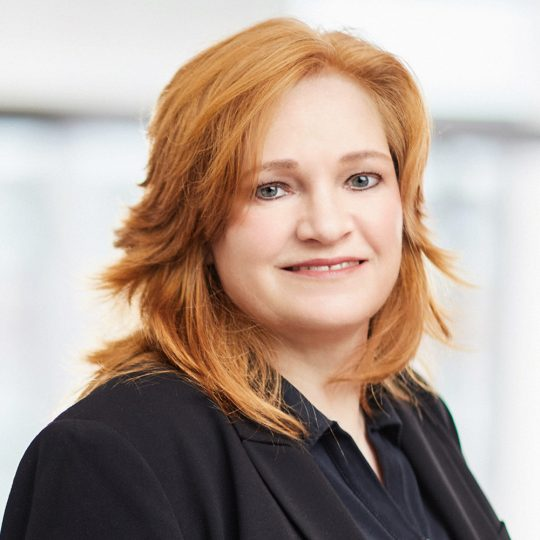Anja Nahmendorff