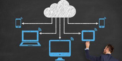 Datenschutz bei Dropbox und Cloud
