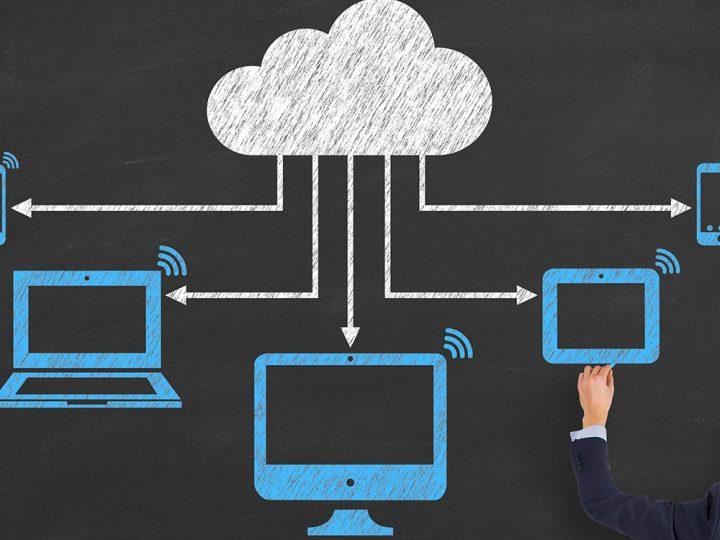 Cloud Computing im Unternehmen: Stellt die Dropbox eine datenschutzkonforme Lösung dar?