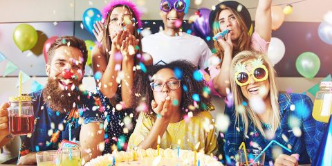 Geburtstagslisten