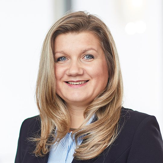 Beata Latussek