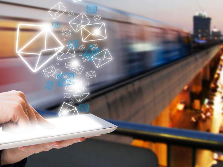 Pflicht zur Archivierung von E-Mails