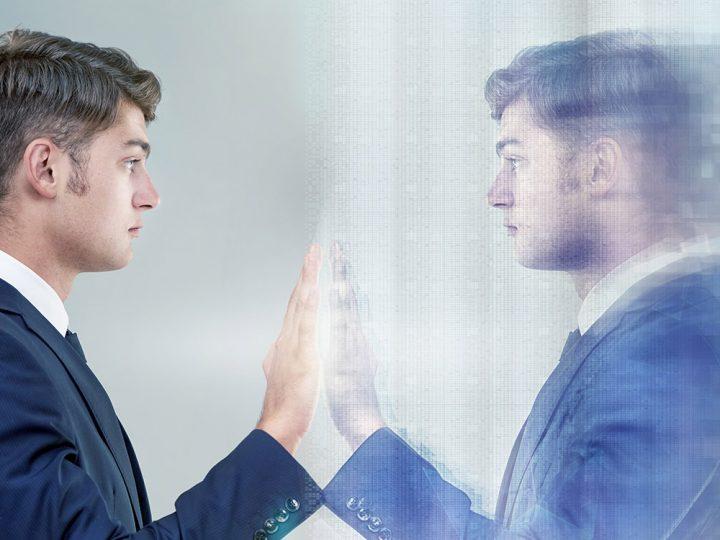 """Willkommen im Zeitalter der """"Digitalen Schizophrenie"""""""