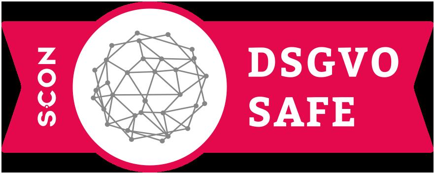 EU Datenschutz-Grundverordnung DSGVO sicher