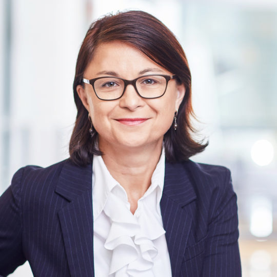 Joanna Sochor